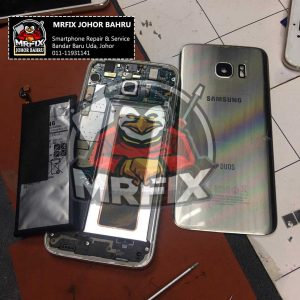 Battery Replacement Samsung S7 Edge