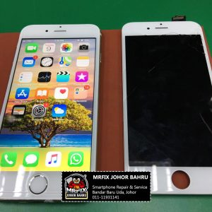 Outer Glass iPhone 6 Replacement