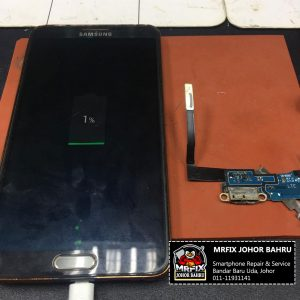 Replacement Plugin Samsung Note 3
