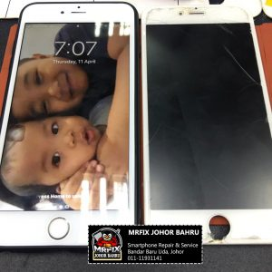 Screen Replacement iPhone 6 Plus